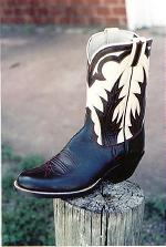 Black & Bone PeeWee Boot